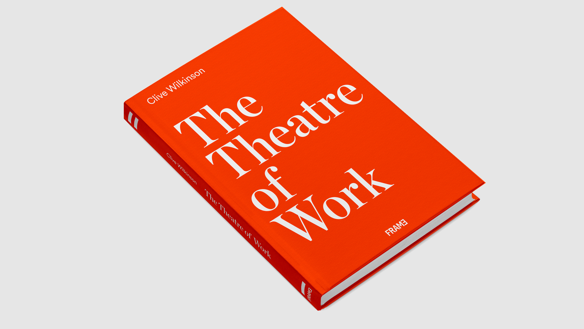 01 The Theatre of Work
