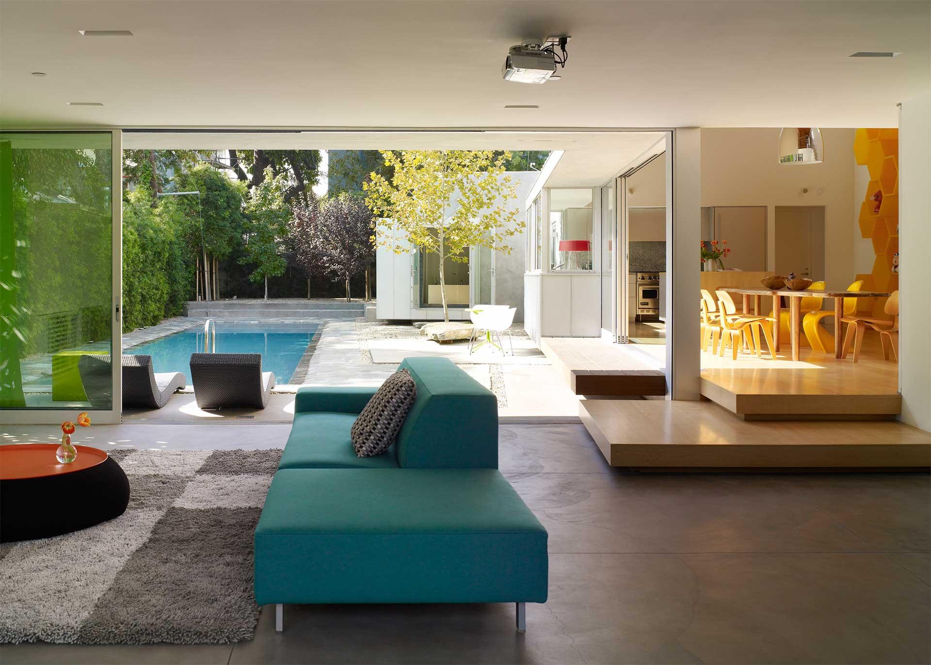 07 West Hollywood Residence